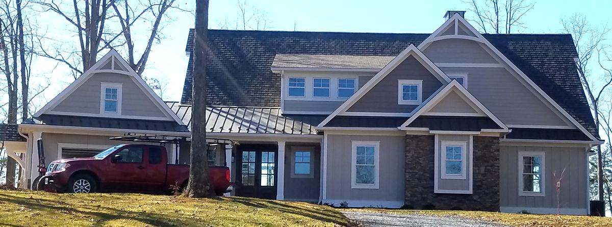 Home Design Services - Vinton, Virginia